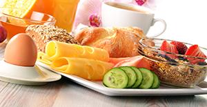 Στο πρωινό