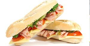Παπαθανασίου sandwich